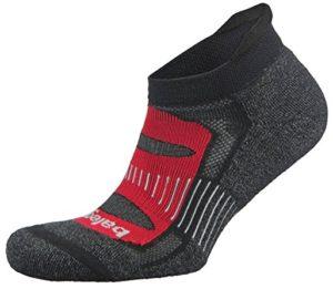 Balega Blister Resist No Show Athletic Running Socks