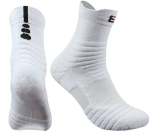 Muryobao Athletic Basketball Socks