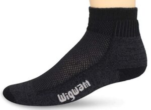 Wigwam Men's Cool-Lite Hiker Pro Midweight Crew Socks