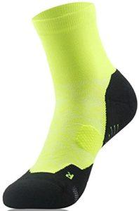 Nicool yellow sock