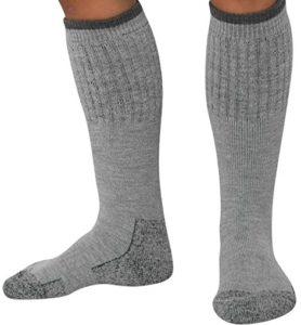 Pure Athlete Heavy Work Boot Socks
