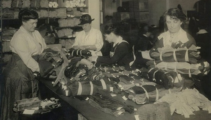 world war two socks warehouse